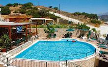 Foto Appartementen Ariadni in Agia Galini ( Rethymnon Kreta)